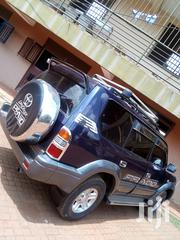 Toyota Land Cruiser Prado 1998 Blue | Cars for sale in Central Region, Kampala