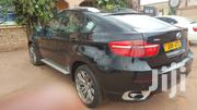 BMW X6 2008 Black | Cars for sale in Central Region, Kampala