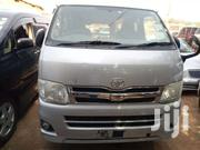 New Toyota HiAce 2010 | Buses for sale in Central Region, Kampala