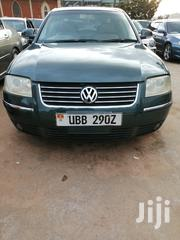 Volkswagen Passat 2004 Green | Cars for sale in Central Region, Kampala