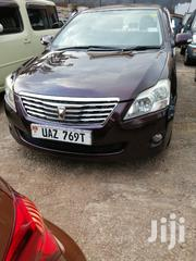 Toyota Premio 2008 Red | Cars for sale in Central Region, Kampala