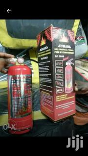 2kgs Fire Extinguisher | Vehicle Parts & Accessories for sale in Central Region, Kampala