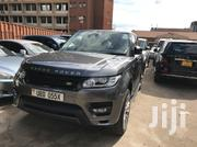 Land Rover Range Rover Sport 2015 Gray | Cars for sale in Central Region, Kampala