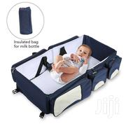 Baby Travel Bed And Bag. (3PC) | Children's Furniture for sale in Central Region, Kampala
