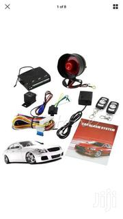 1way Car Alarm System | Vehicle Parts & Accessories for sale in Central Region, Kampala