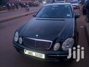 Mercedes-Benz E500 2005 Black | Cars for sale in Central Region, Kampala
