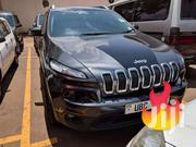 Jeep Cherokee Limited | Vehicle Parts & Accessories for sale in Central Region, Kampala