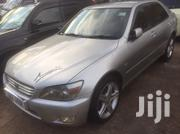 Toyota Altezza 2001 Silver | Cars for sale in Central Region, Kampala