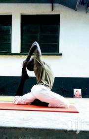Private Yoga Instructor | Classes & Courses for sale in Central Region, Kampala