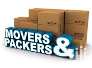 Professional Home And Office Movers | Logistics Services for sale in Central Region, Kampala