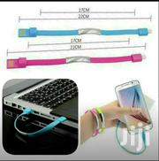 Data Sync&Chargingusb Bracelet | Clothing Accessories for sale in Central Region, Kampala