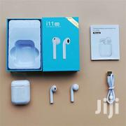 I11 Touch Control Bluetooth Wireless Earpods + Charging Case | Headphones for sale in Central Region, Kampala