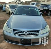 Nissan Fuga 2005 Gray | Cars for sale in Central Region, Kampala
