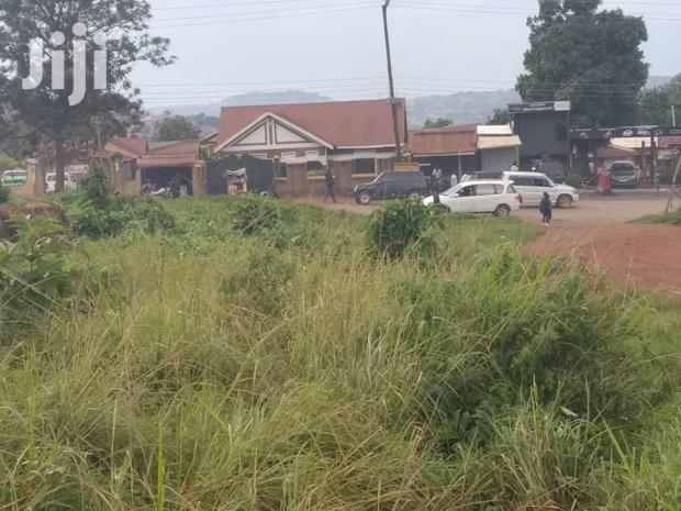 Mukono Nabuti Plots on Sale at 26m
