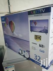 "SMARTEC 32"" Flat Screen Digital TV 