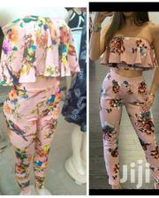 Two Piece Floral Blend | Clothing for sale in Central Region, Kampala