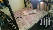 6X6 Bed With Mattress | Furniture for sale in Central Region, Kampala