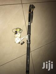 Complete Fishing Rod | Camping Gear for sale in Central Region, Kampala