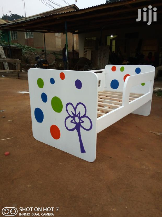 Archive: Ready To Pick Kids Beds