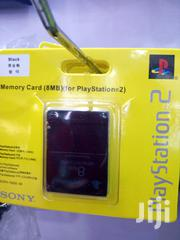 Ps2 Memory Cards With Software | Video Game Consoles for sale in Central Region, Kampala