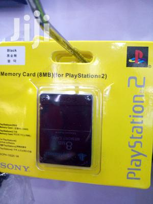 Ps2 Memory Cards With Software