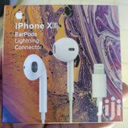 iPhone Earpods Lightening Connector | Accessories for Mobile Phones & Tablets for sale in Central Region, Kampala