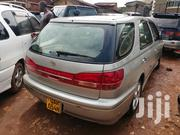 New Toyota Vista 2000 Silver | Cars for sale in Central Region, Kampala