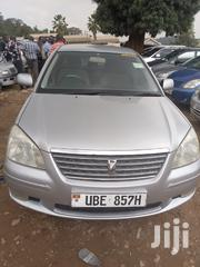 New Toyota Premio 2003 Silver | Cars for sale in Central Region, Kampala