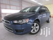 Mitsubishi Galant 2009 Blue | Cars for sale in Central Region, Kampala
