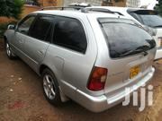 Toyota Corolla 1996 Station Wagon Silver | Cars for sale in Central Region, Kampala