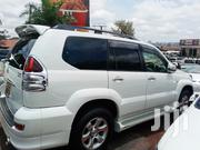 Toyota Land Cruiser 2012 White | Cars for sale in Central Region, Kampala