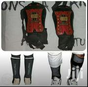 Kids Shin Guards For Games Like Soccer, Cricket | Sports Equipment for sale in Central Region, Kampala