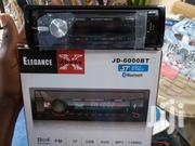 Elegance Bluetooth Car Radio | Vehicle Parts & Accessories for sale in Central Region, Kampala