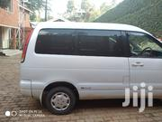 Toyota Noah 2000 Gray | Cars for sale in Central Region, Mukono