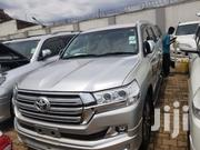 Toyota Land Cruiser 2007 4x4 Silver | Cars for sale in Central Region, Kampala