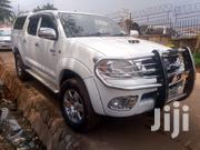 Toyota Hilux 2008 Silver | Cars for sale in Central Region, Kampala