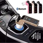 Bluetooth For Your Car And Usb | Vehicle Parts & Accessories for sale in Central Region, Kampala