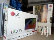 Original LG LED Digital Flat Screen TV 43 Inches | TV & DVD Equipment for sale in Central Region, Kampala