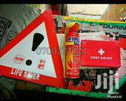 First Aid Kit For Your Cars And Homes. | Vehicle Parts & Accessories for sale in Central Region, Kampala