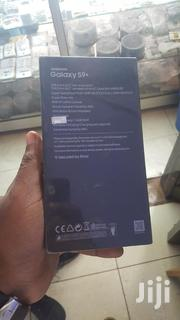 New Samsung Galaxy S9 Plus 256 GB Black | Mobile Phones for sale in Central Region, Kampala
