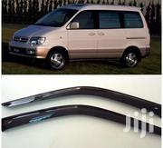 Toyota Noah Rain Guards | Vehicle Parts & Accessories for sale in Central Region, Kampala