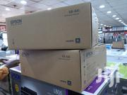 Brand New Epson Projector EB X41   TV & DVD Equipment for sale in Central Region, Kampala