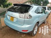 Toyota Harrier 2005 Blue   Cars for sale in Central Region, Kampala