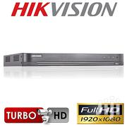 Hikvision Turbo HD DVR 7200 Series 4 Channels (1080p) | Photo & Video Cameras for sale in Central Region, Kampala
