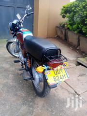 Bajaj Boxer 2017 Red   Motorcycles & Scooters for sale in Central Region, Kampala