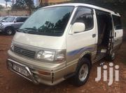 Toyota HiAce 1994 Silver | Buses & Microbuses for sale in Central Region, Kampala