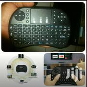Wireless Keyboard For TV Box Android Windows | Laptops & Computers for sale in Central Region, Kampala