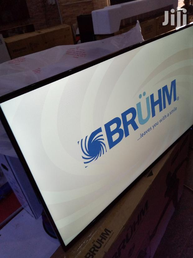 Bruhm Smart Tv 43 Inches