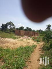 Plots Of Land In Kayunga Town For Sale   Land & Plots For Sale for sale in Central Region, Kayunga