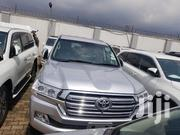 Toyota Land Cruiser 2017 Silver | Cars for sale in Central Region, Kampala